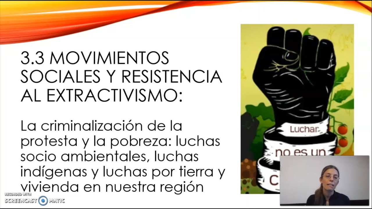 FADECS/Lic. Sociología/ Análisis de la Sociedad Argentina/Prof. Giaretto -Teórico N°11 Parte I-