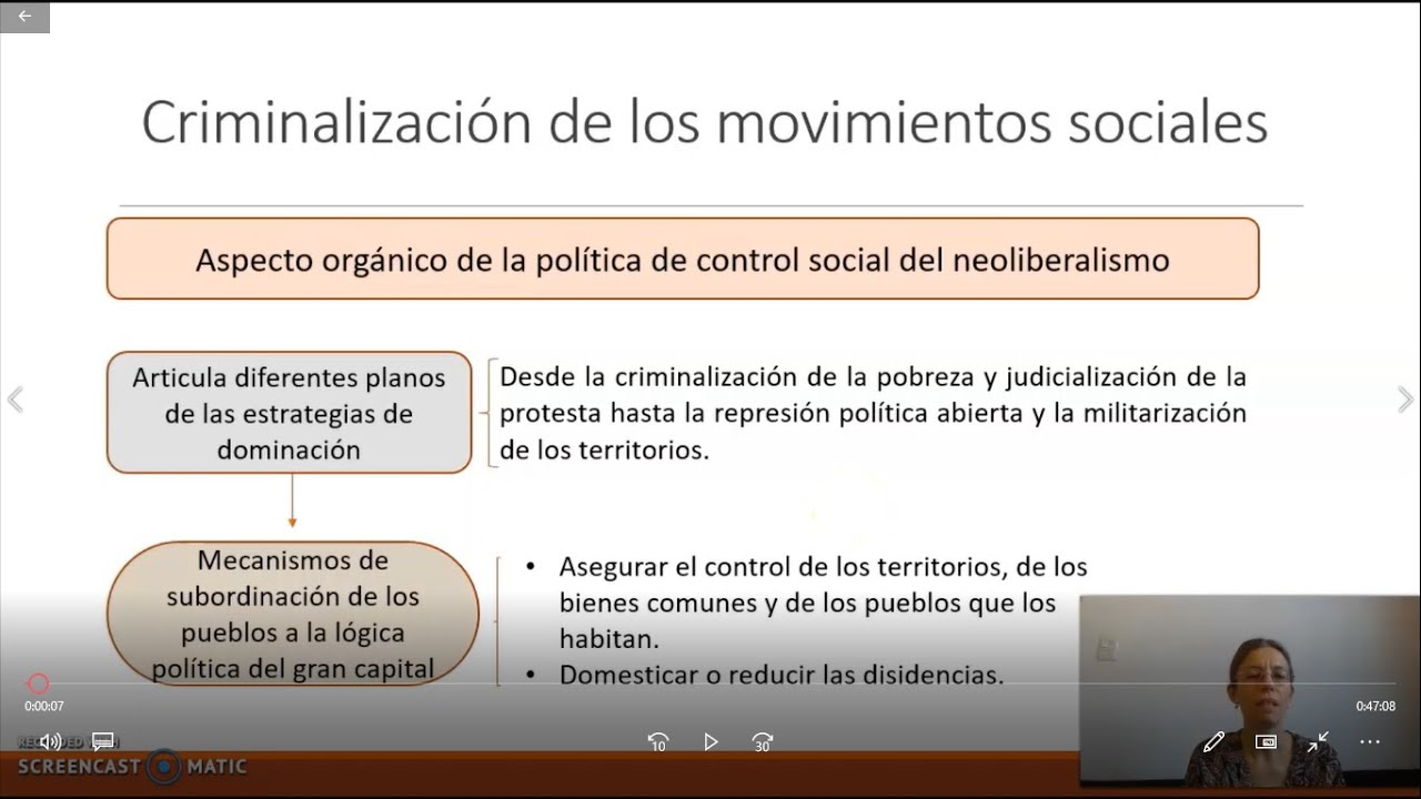 FADECS/Lic. Sociología/ Análisis de la Sociedad Argentina/ Prof. Giaretto -Teórico N° 11 Parte II-
