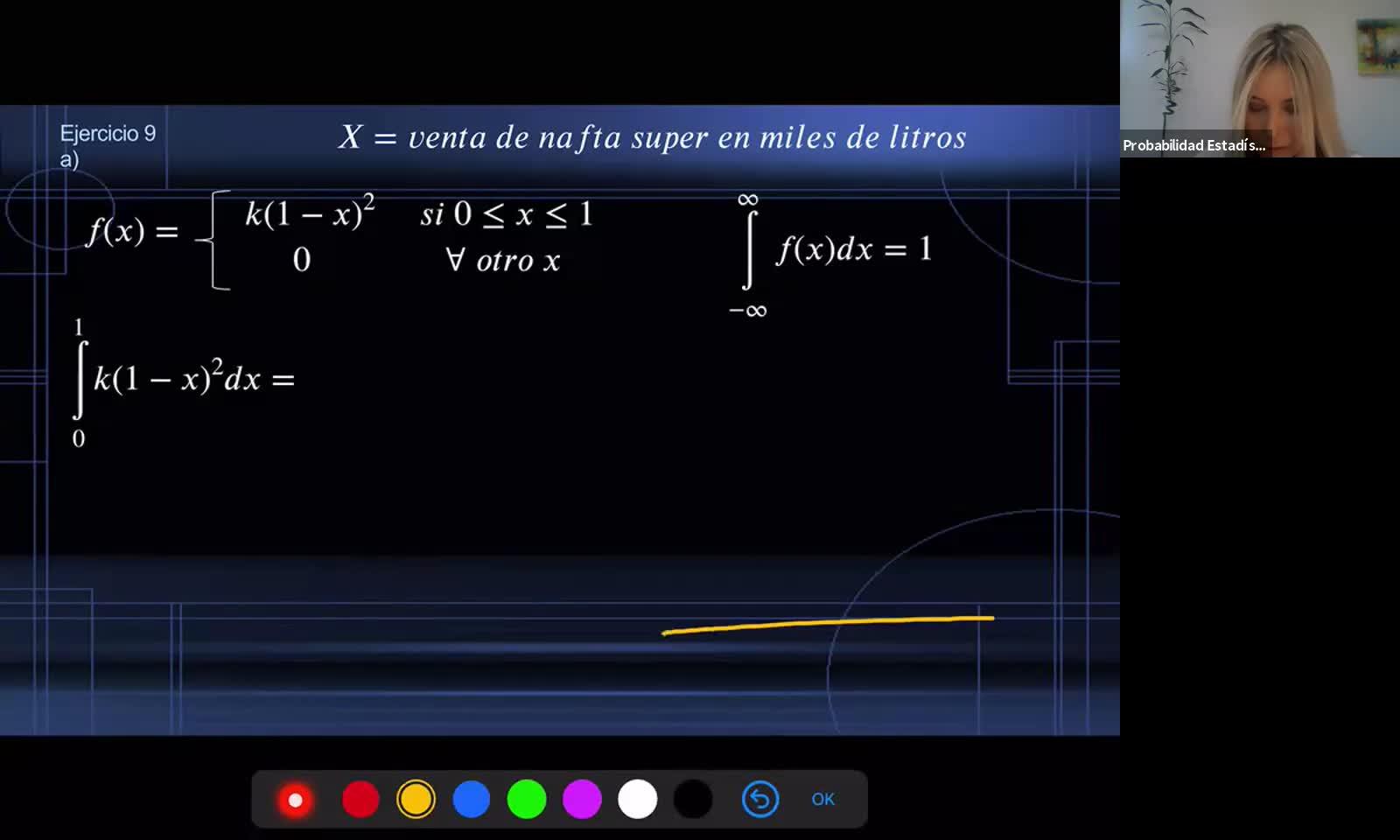 INGENIERÍA, Probabilidad y Estadística, TP 3 parte 1, Variable Discreta (Modelos), Práctica, Prof. Haique