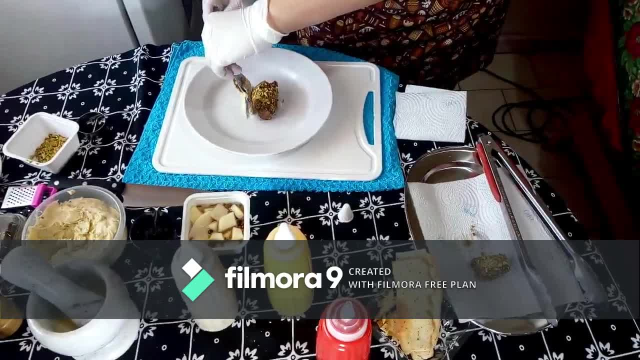 Cocina 3- Practica 5- Parte 1