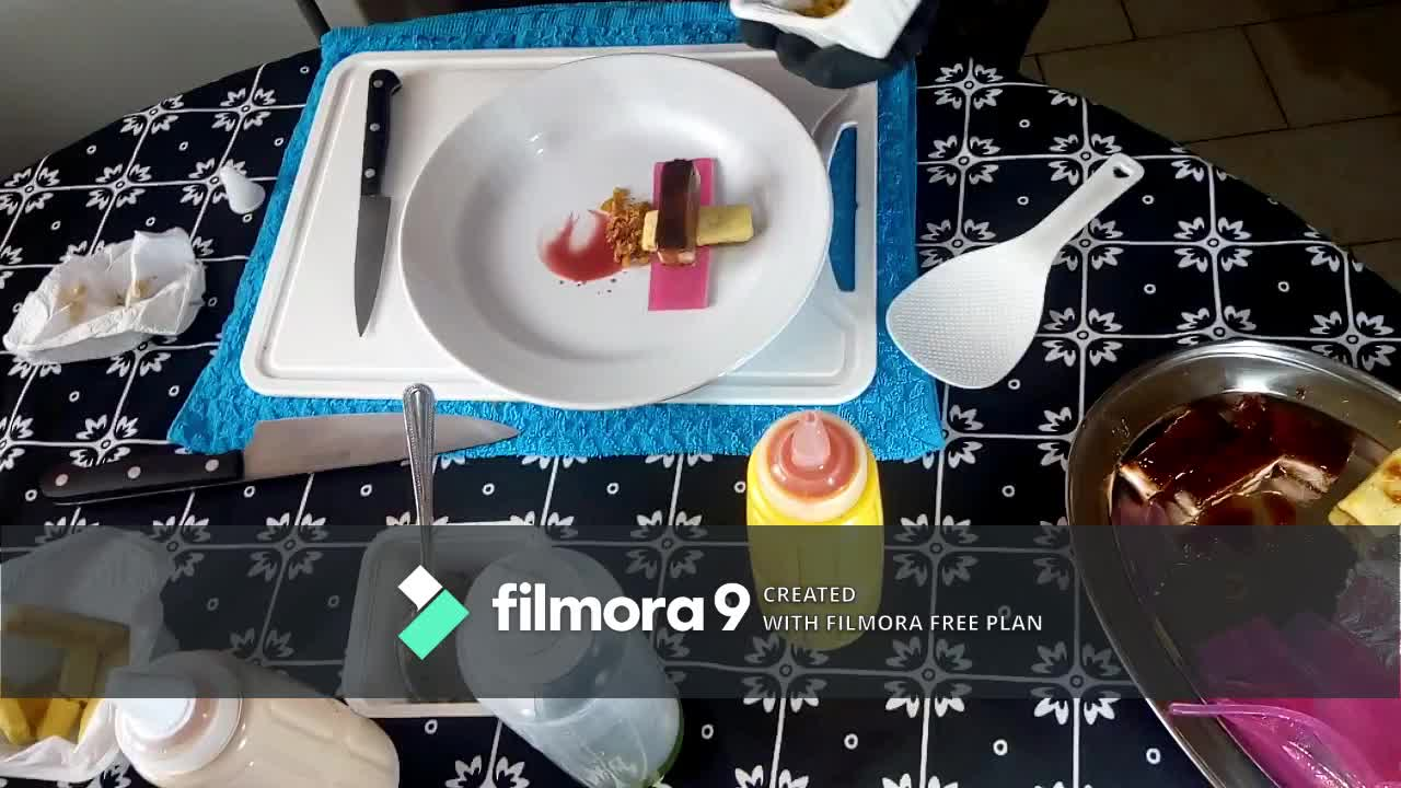 Cocina 3- Practica 6- Parte 1
