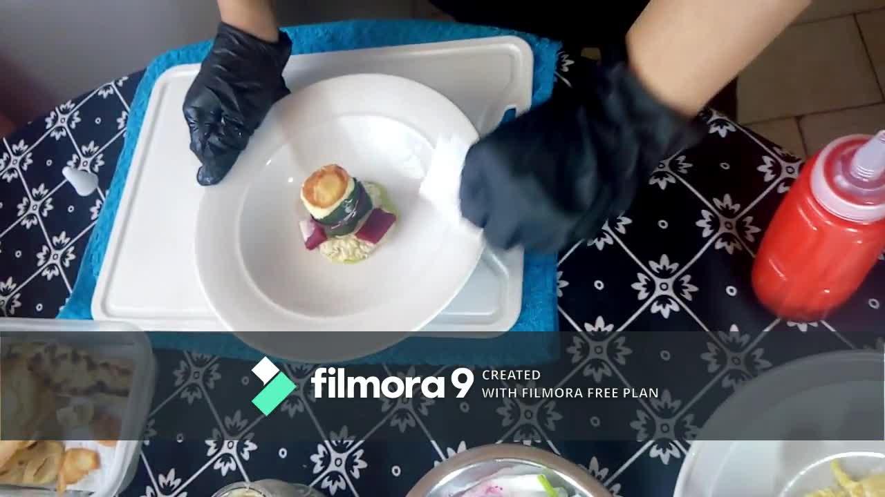 Cocina 3- Practica N°7- Parte 2