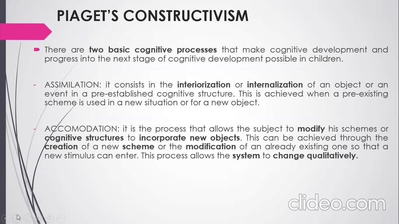 Unit2_Piaget's Constructivism_14_10