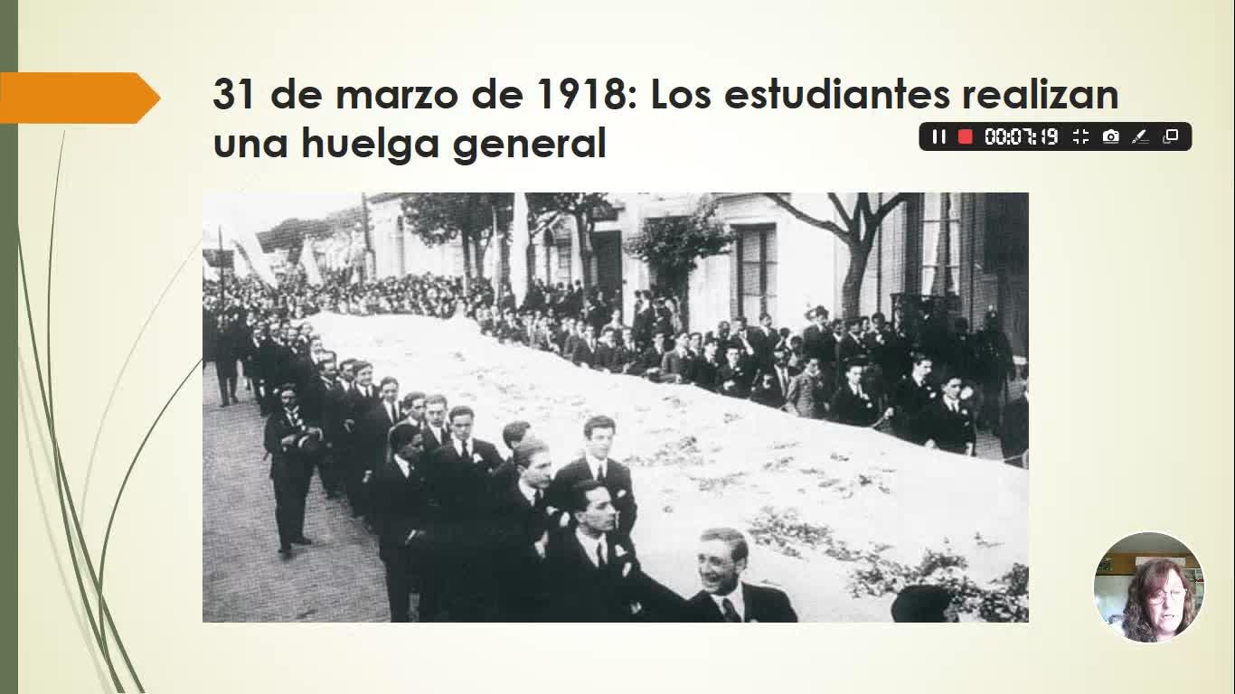 HEA - UIV - d-Reforma universitaria 1918