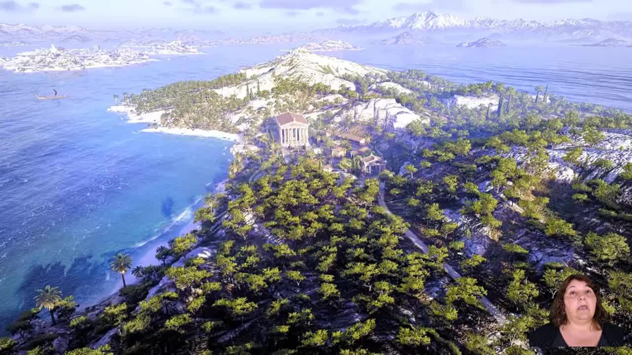 Decadencia de Atenas