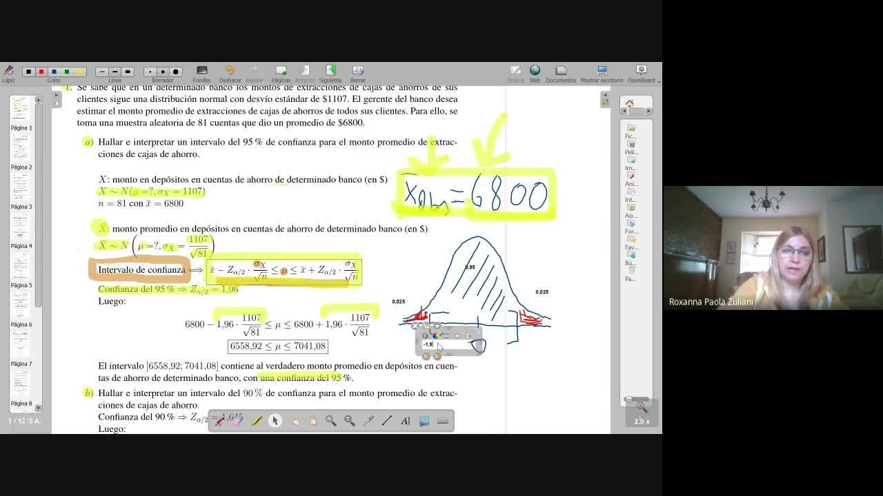 Práctica TP 4- Parte 2