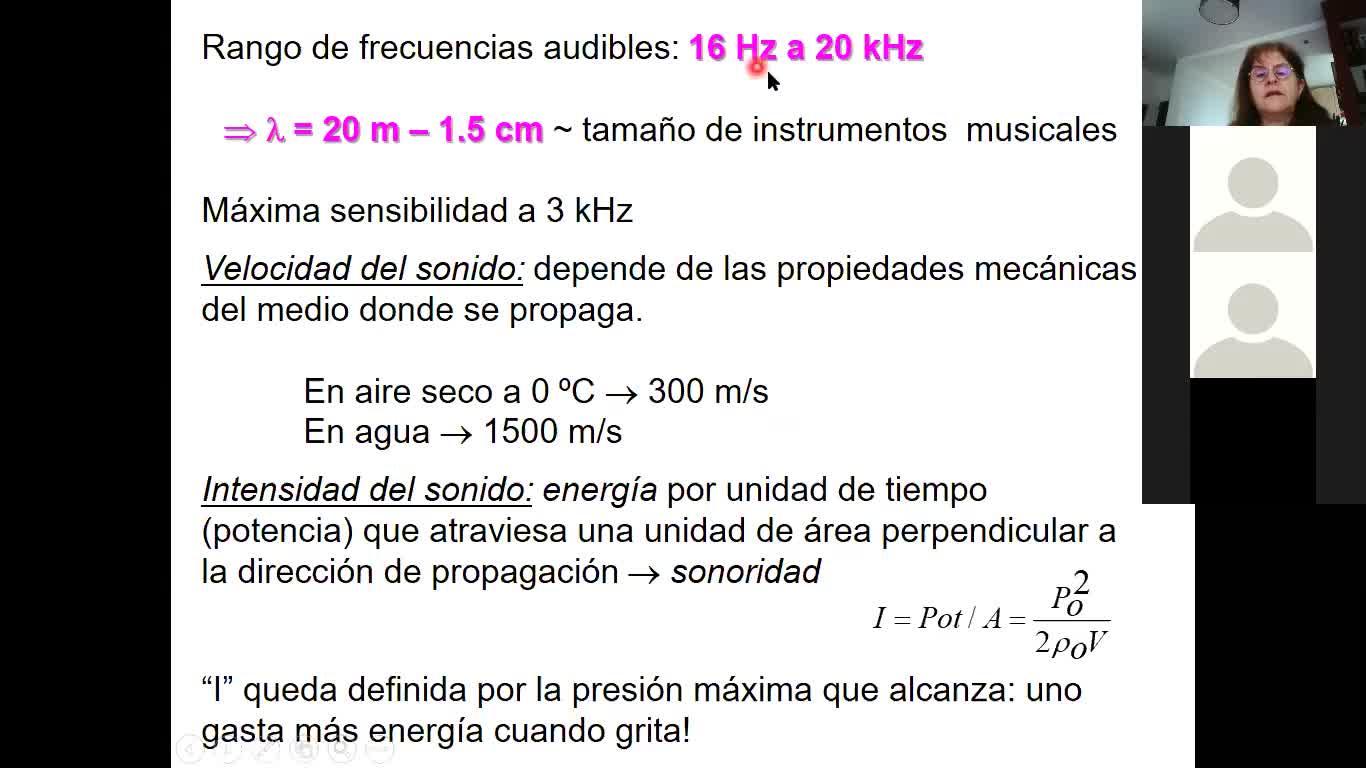 Clase 21-10-20 Taller interdisciplinario: física, química y biología