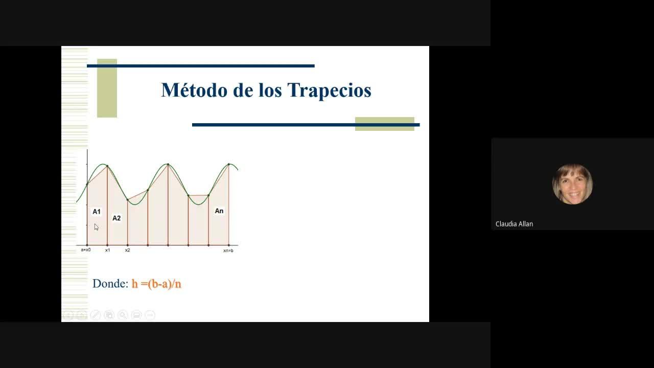 Clase teoría Cálculo numérico 9/11