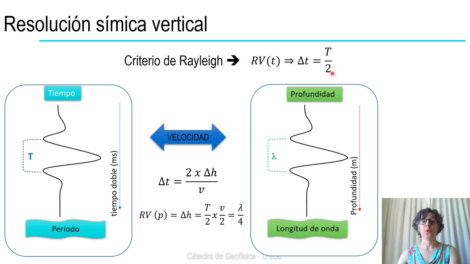 Geofísica - Interpretación sísmica_2de2