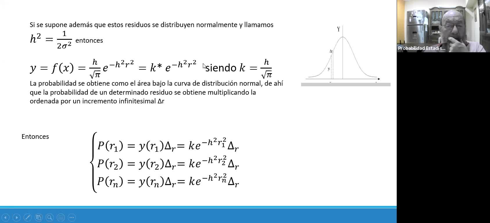 ELIPSES DE ERROR CLASE 1/1