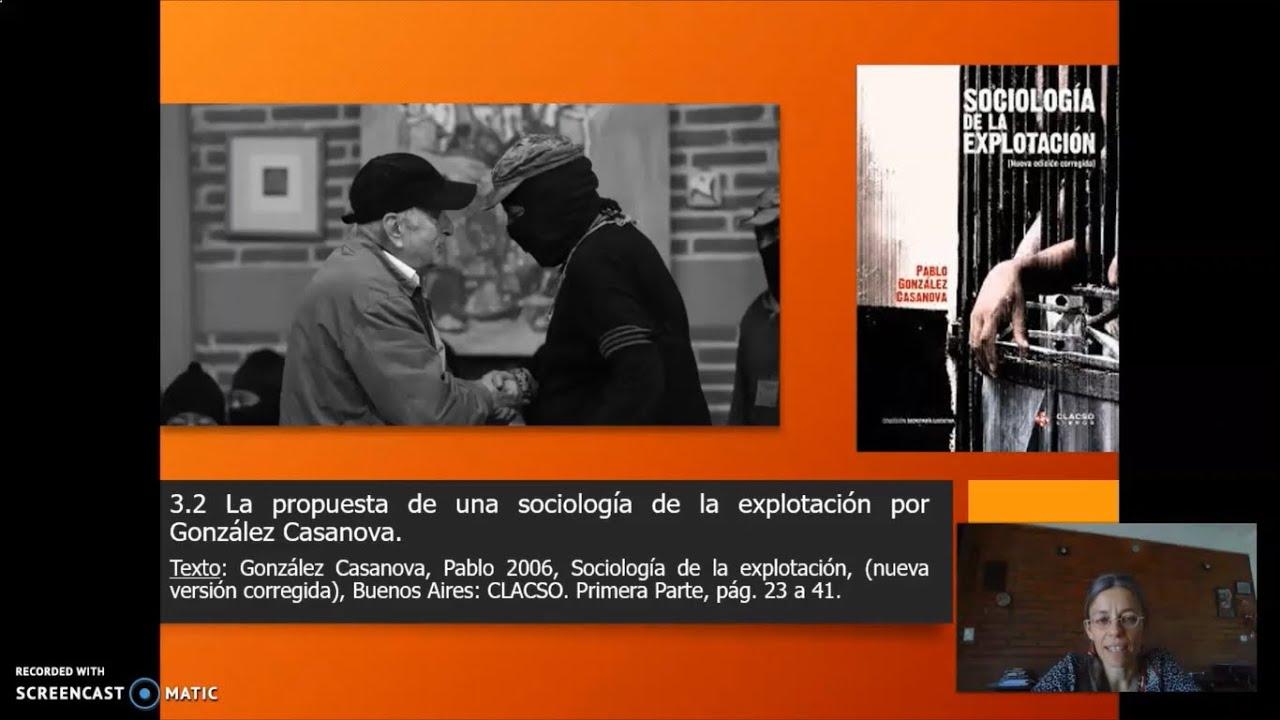 FADECS/Lic. Sociología/Sociología Política I/ Prof. Giaretto -Teórico N° 11-