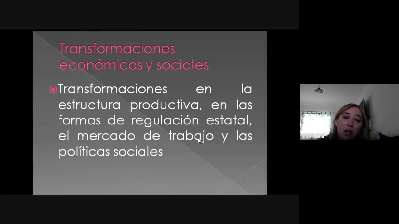 Clase Martes 24 de noviembre Sociedad Argentina
