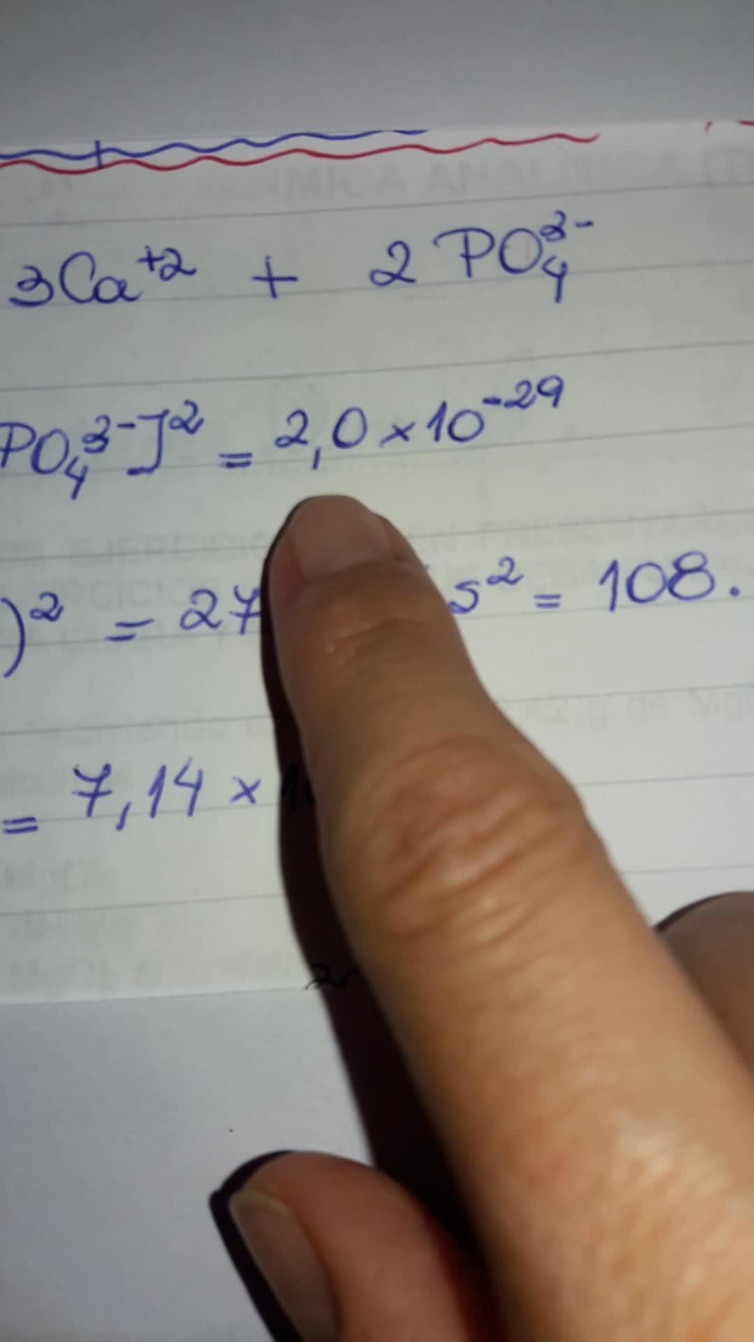 Resolución I parcial-qca anal. gral-ej3a
