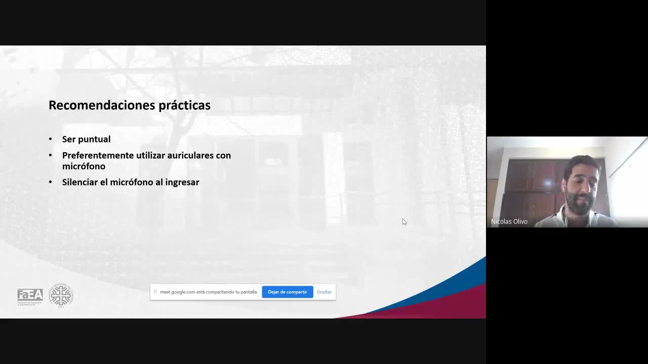 Diplomatura en Logística - Módulo 5 - Material Requirement Planning (MRP) - Clase 1 - Parte 1