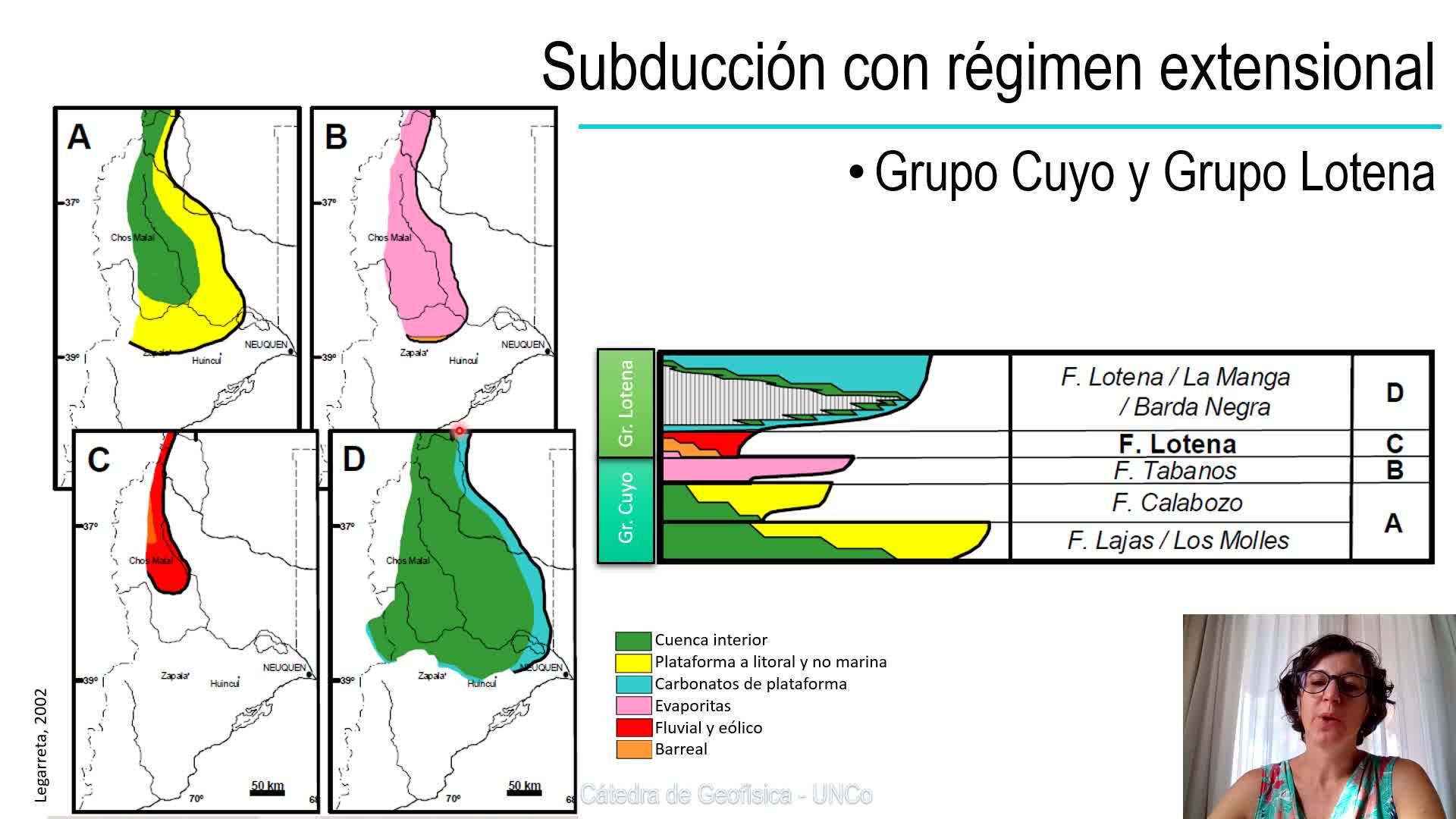 Interpretación sísmica_repaso cuenca neuquina
