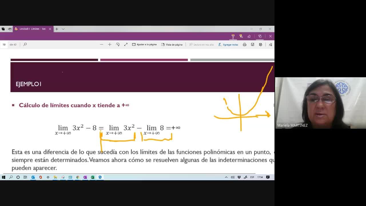 Clase (15-03-2021)-Límite de funciones-Parte2