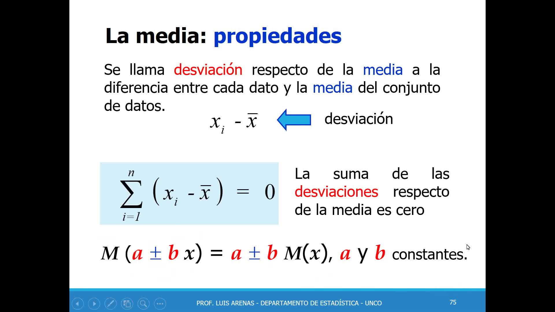 2021-03-26 Pt.2 - Teoría Estadistica Descriptiva