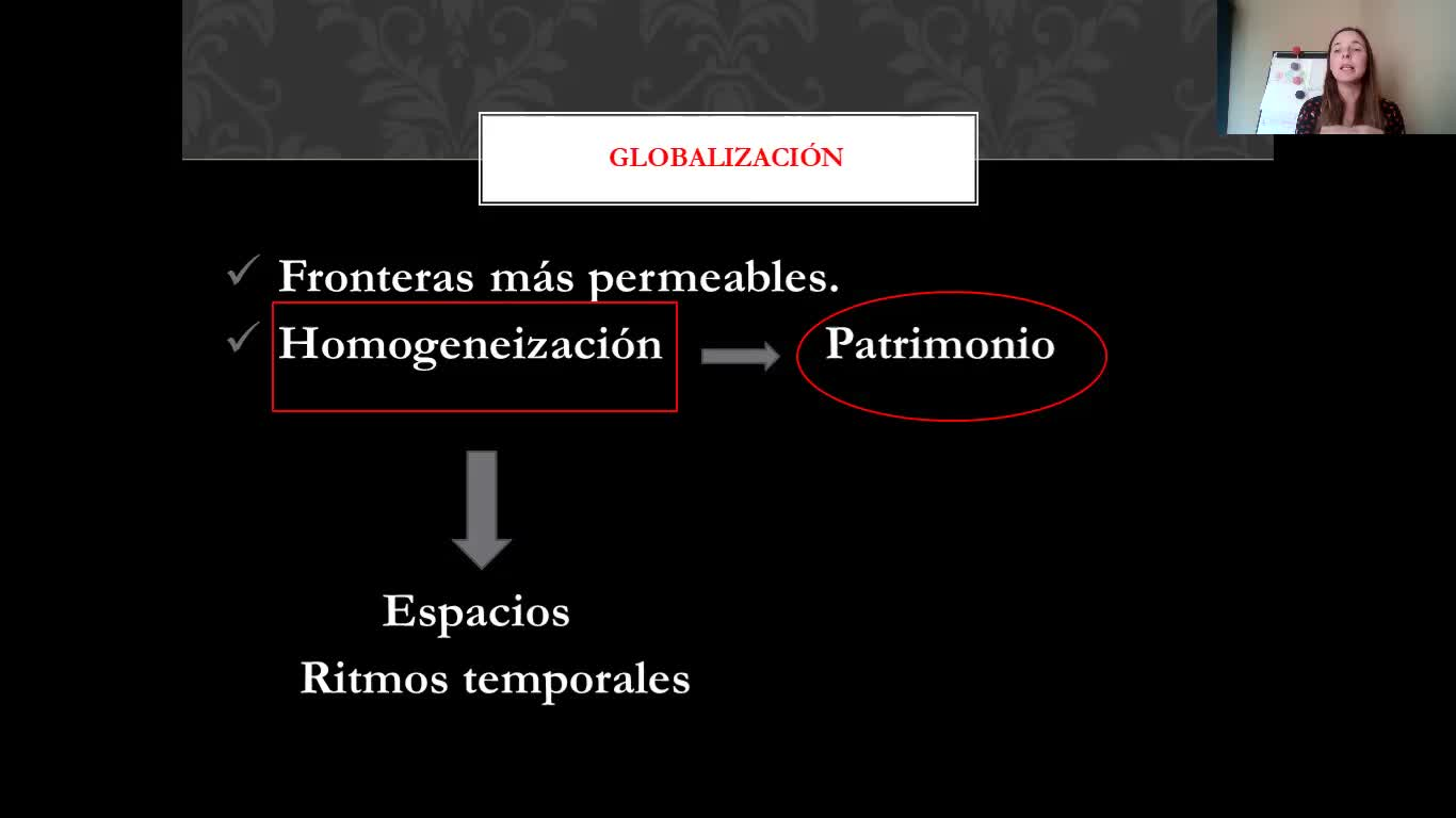 FA I - Patrimonio Gastronómico