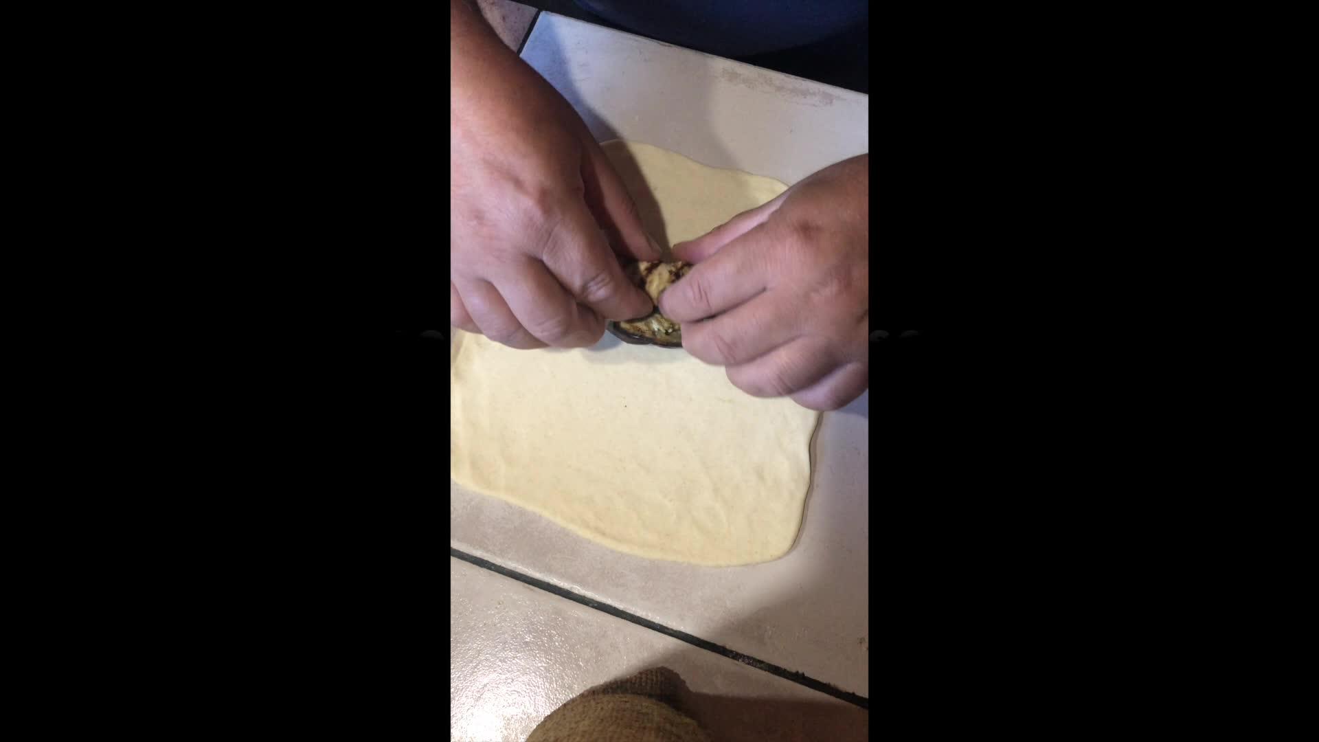 COCINA 2 -TP: Masas Saladas