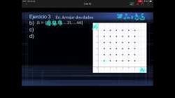 Probabilidad y Estadística Prof Haique Practica U2_2