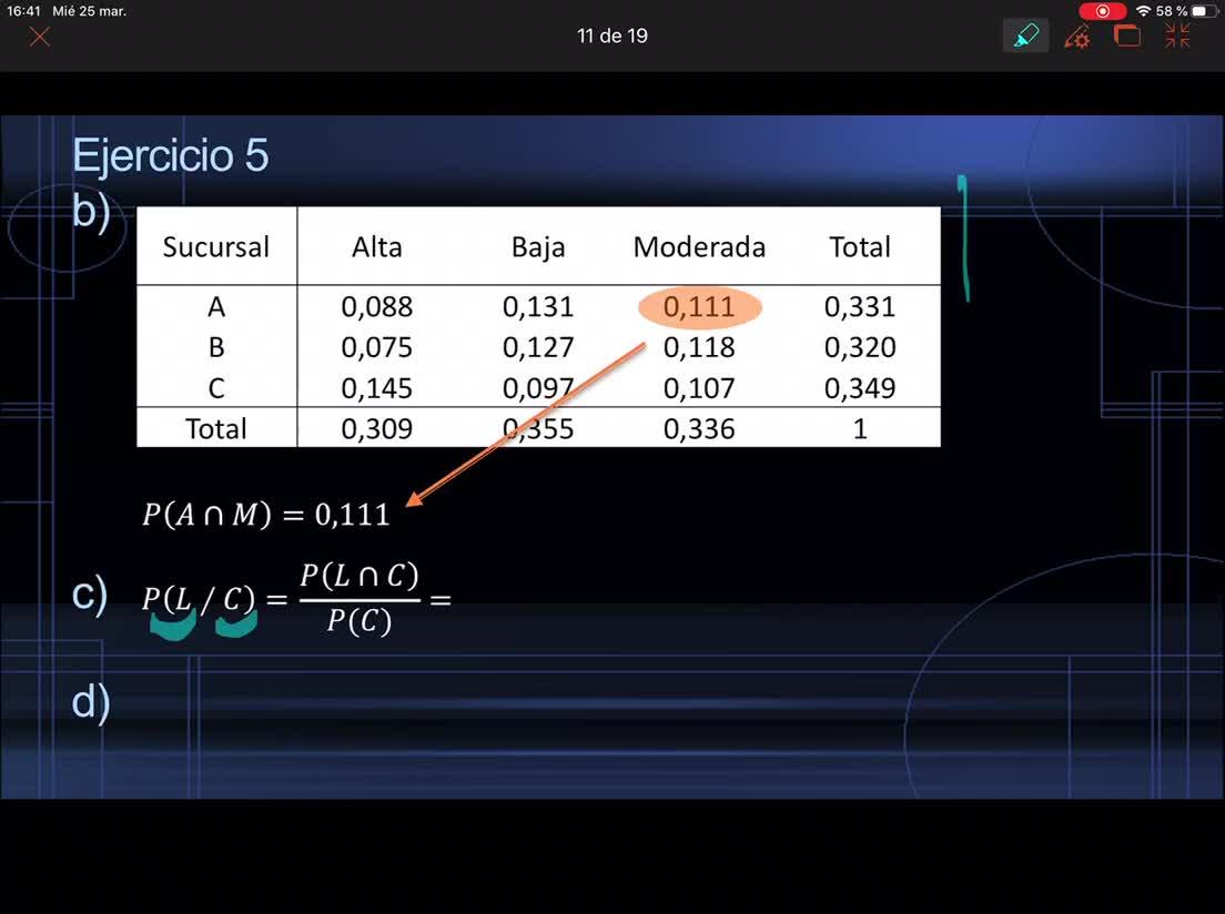 Probabilidad y Estadística Prof Haique Practica U2_4