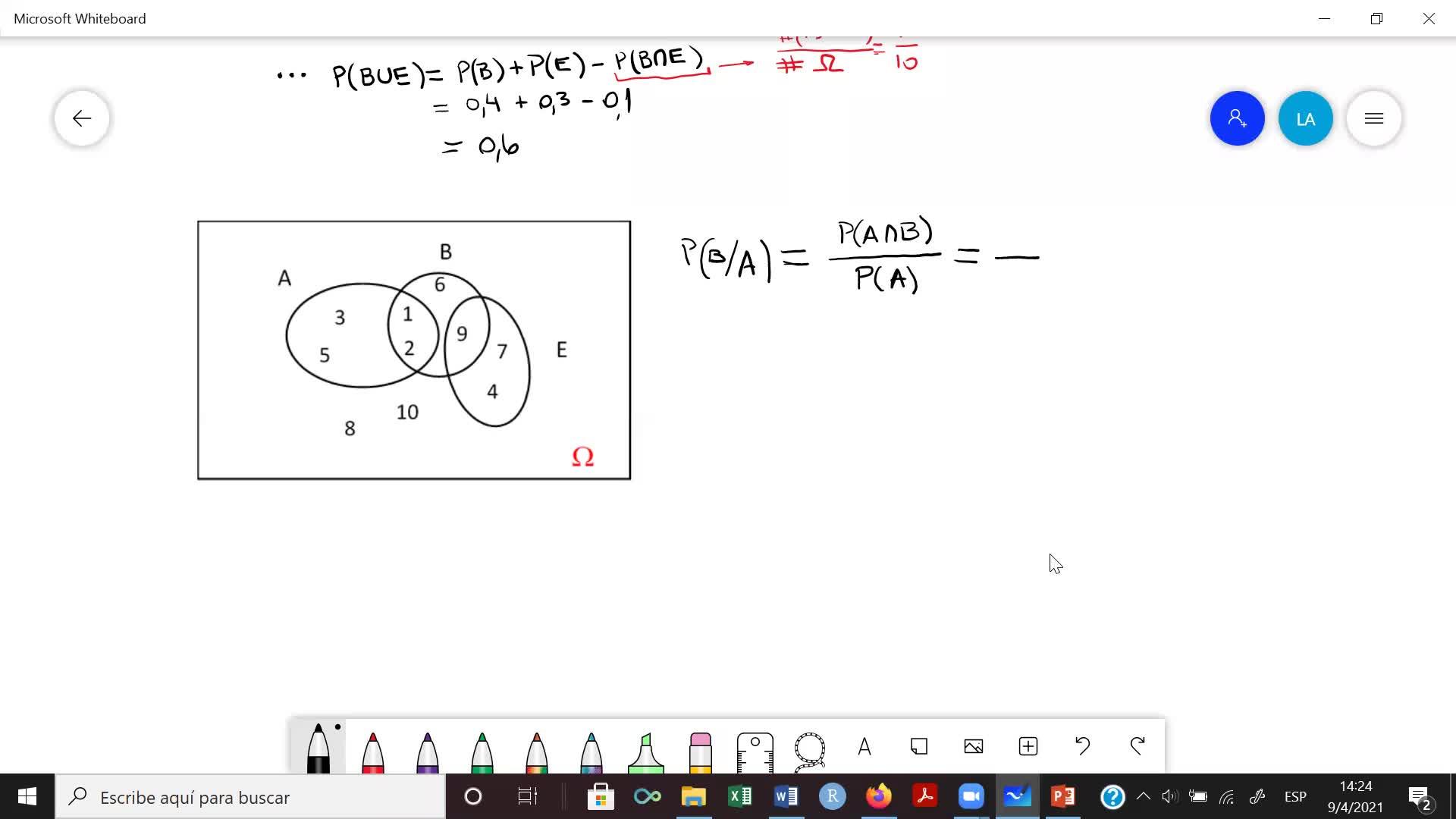 2021-04-09 Pt.3 - Teoría Probabilidad (2)