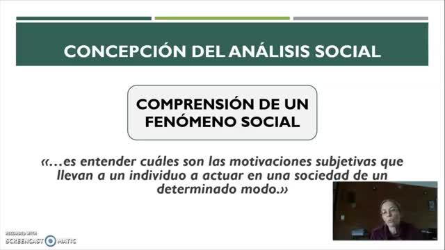 FACE/Sociología para Psicología/Prof. Giaretto -Teórico N° 4-