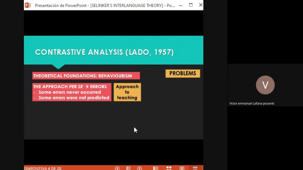 Contrastive Analysis_9th april 2021