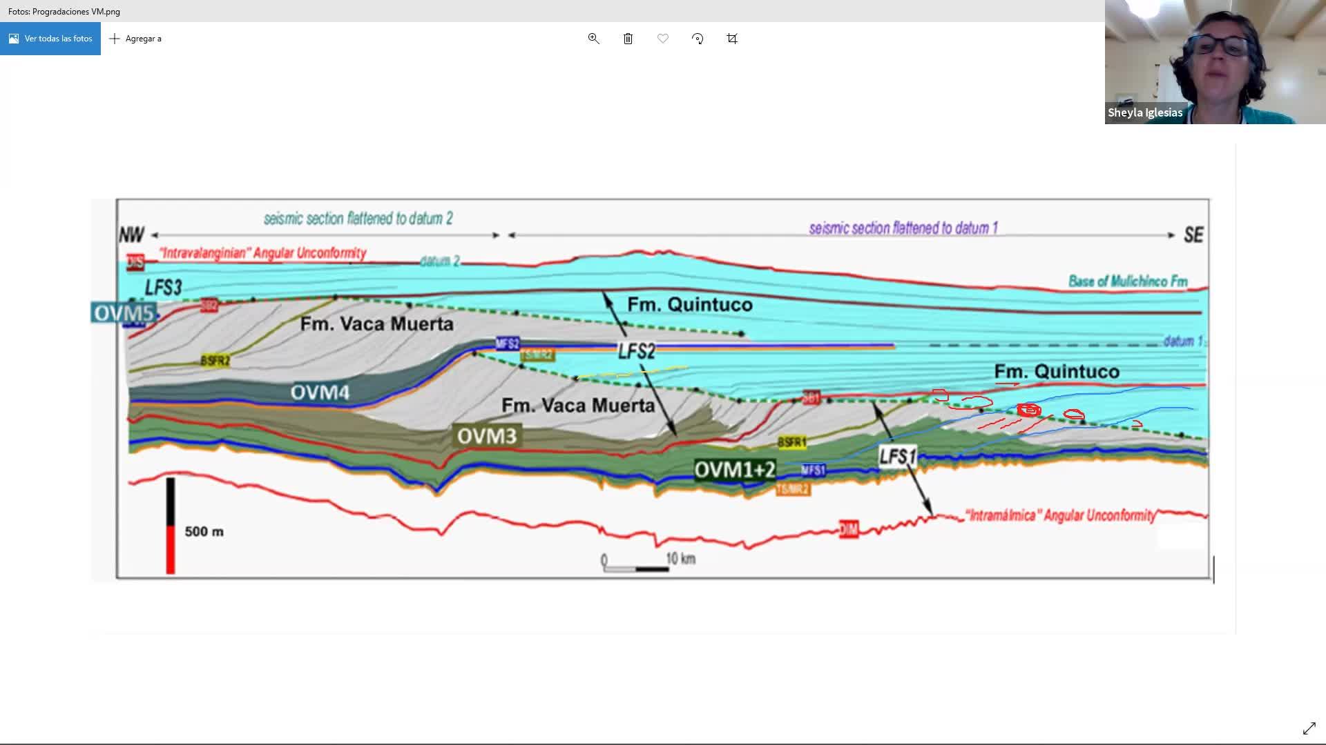 Introducción sísmica - clase 14-04-2021