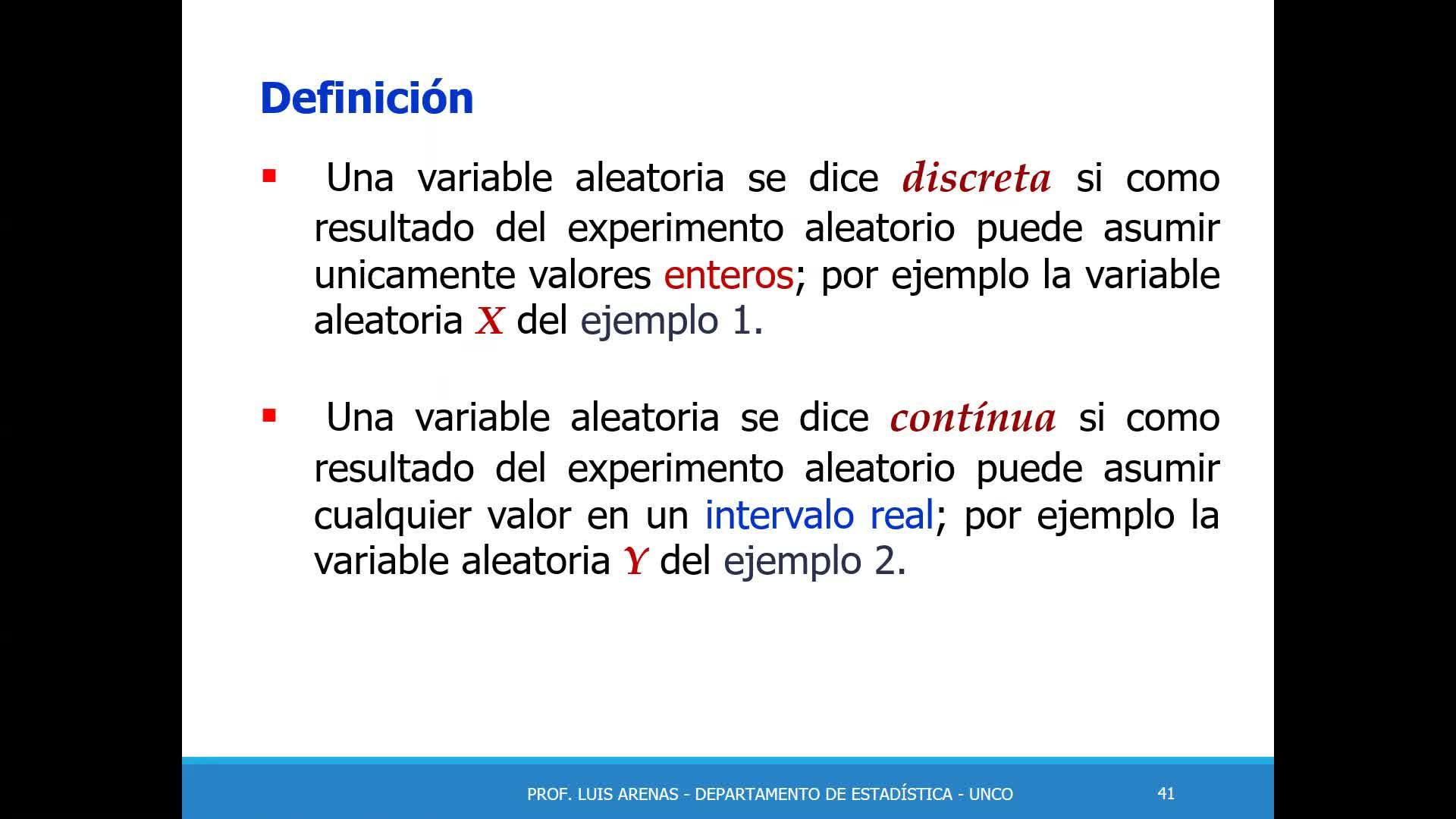 2021-04-16 Pt.1 - Teoría (Variable aleatoria y modelos discretos)
