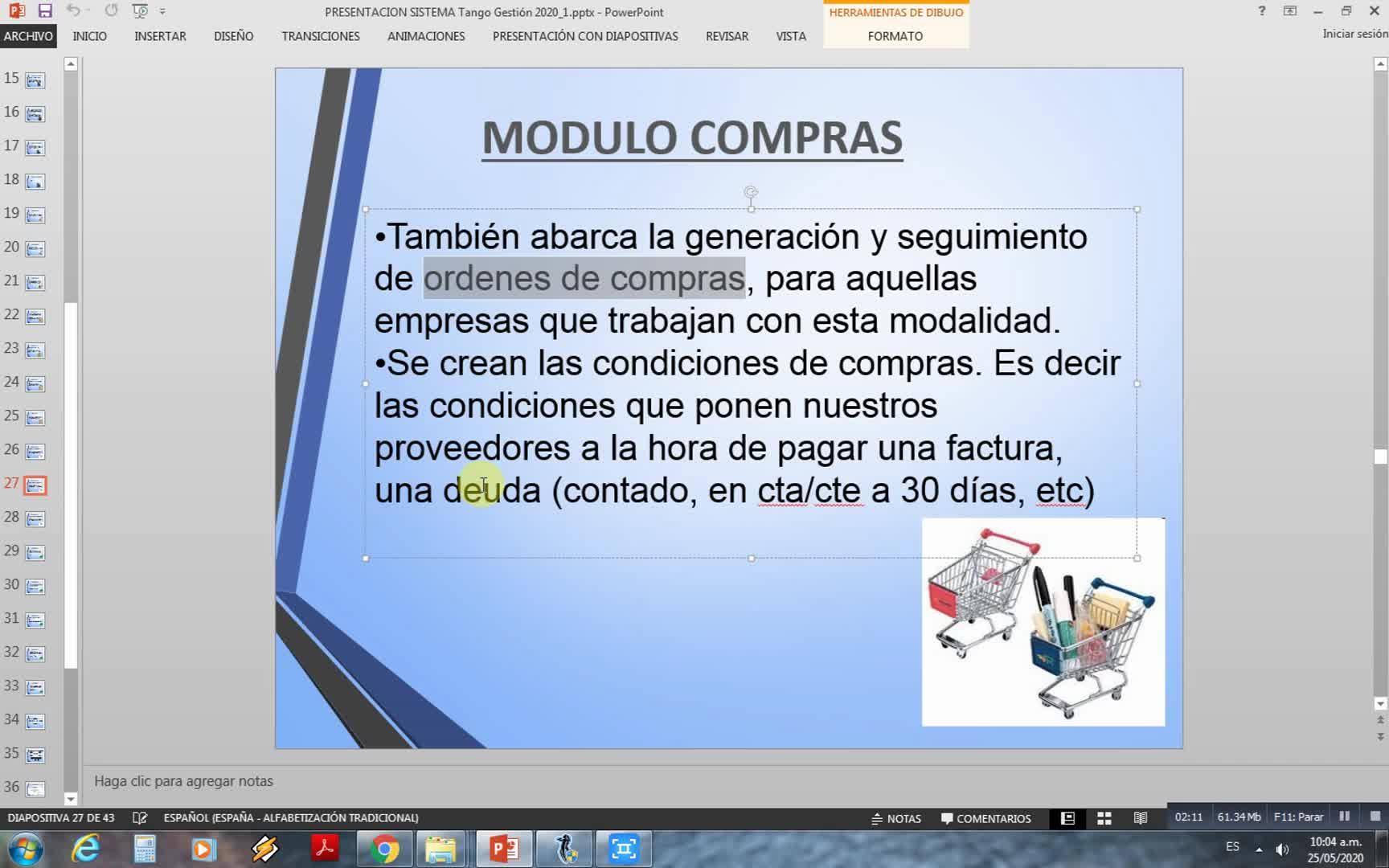 Teoría_TG_Compras introducción