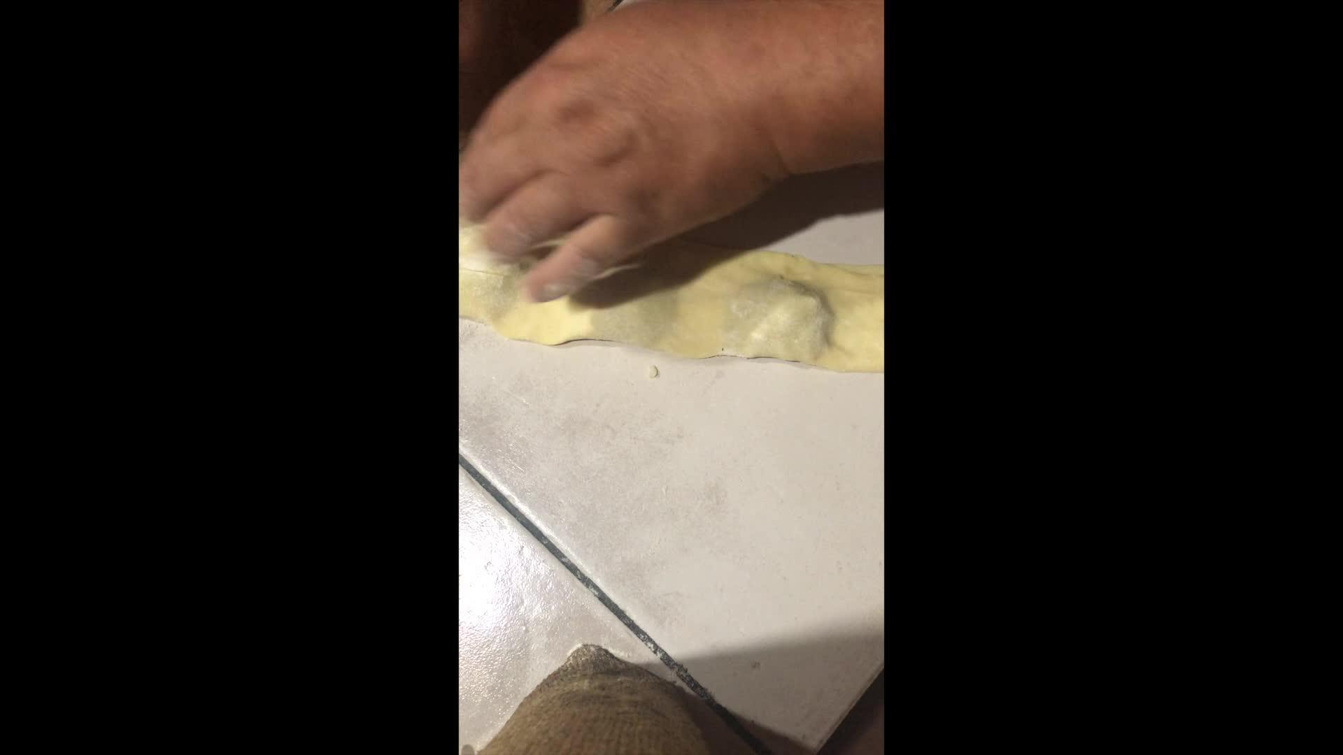 COCINA 2 - TP: Pastas Frescas Rellenas