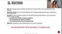 COMYPRO_Svensson_M1_Clase 3_Lenguaje y Discurso