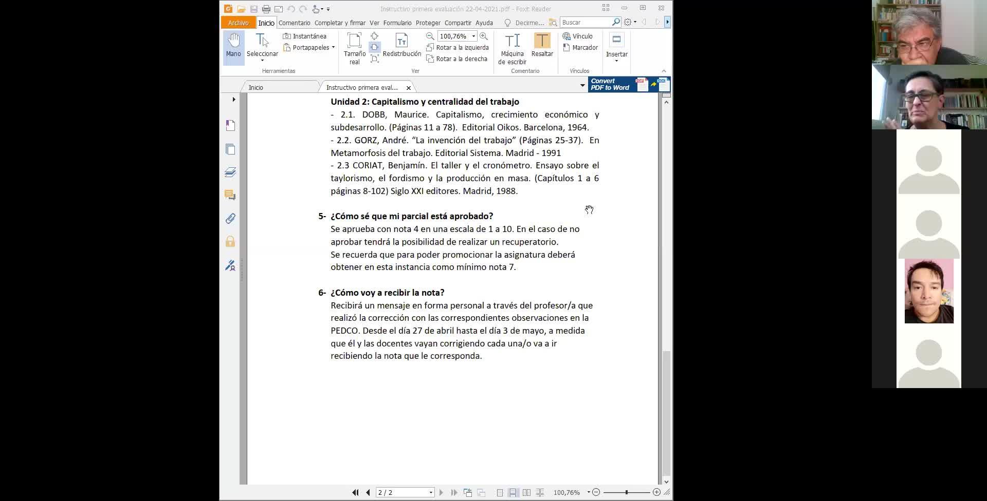 Clase teórica martes 20 Sociología Bonifacio-Blanco-Raffo