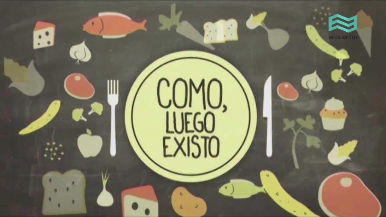 Como, luego existo: Comensalidad, comer solos o acompaados (captulo completo) - Canal Encuentro