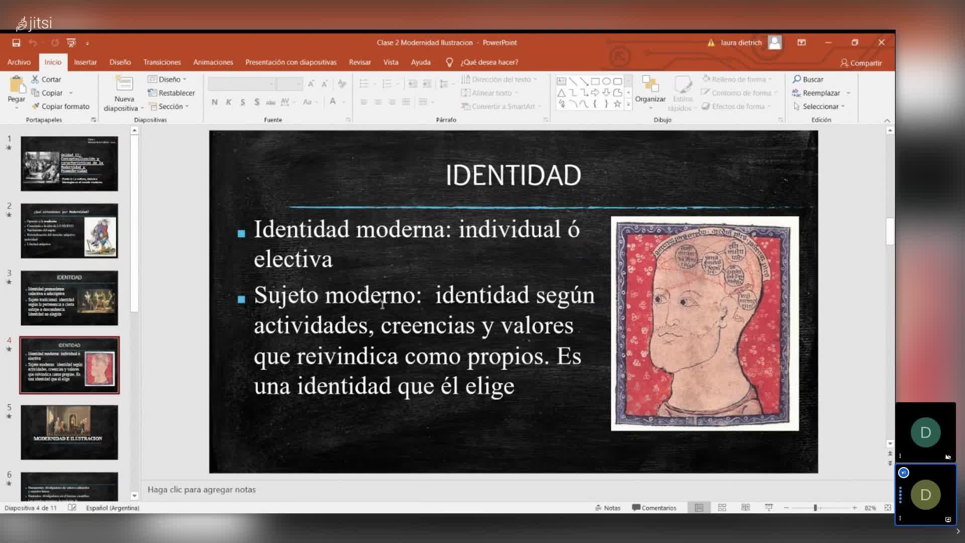 Clase 2 teórica Historia de la Cultura 27/04/21