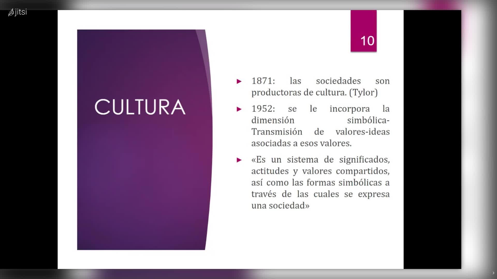 clase1 Historia de la Cultura 25/04/21