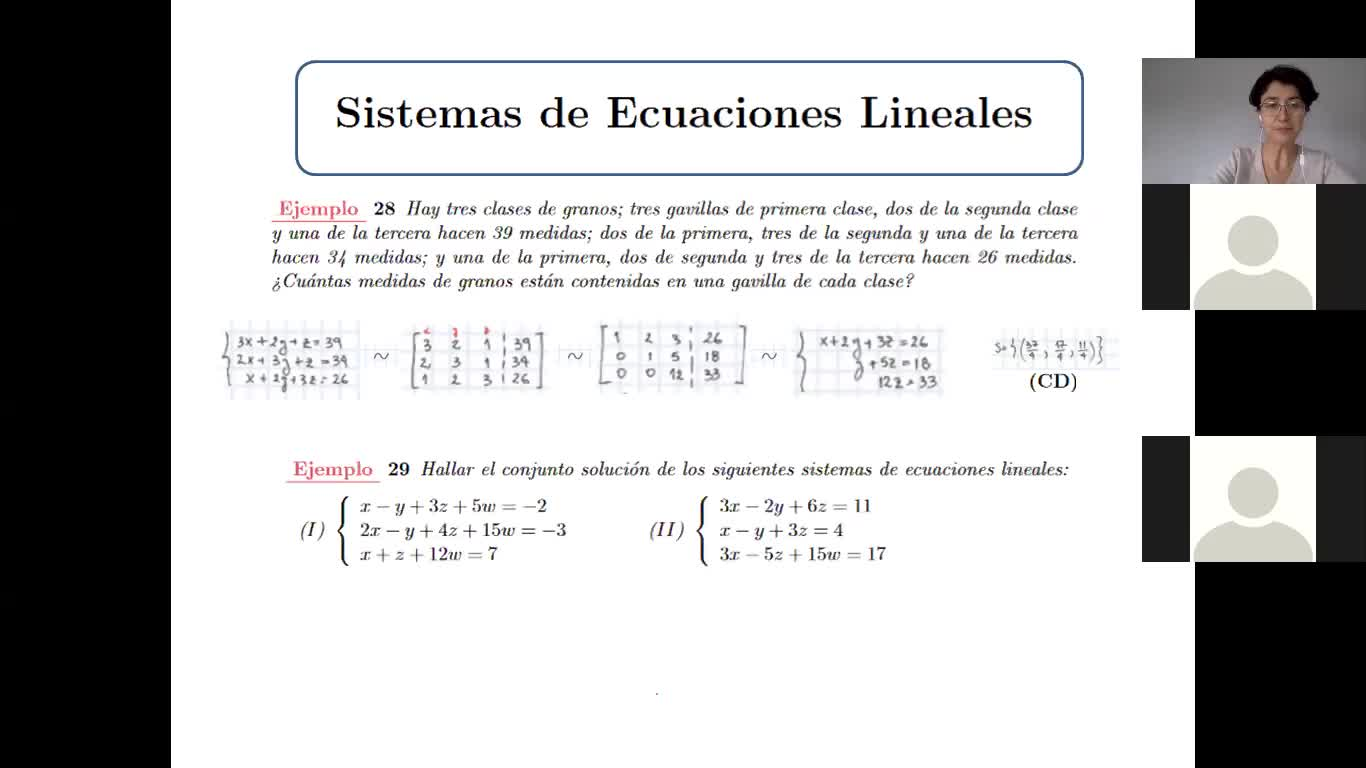 Ingeniería - AyGI(ModIIIyIV) - Muñoz Santis - SEL 2