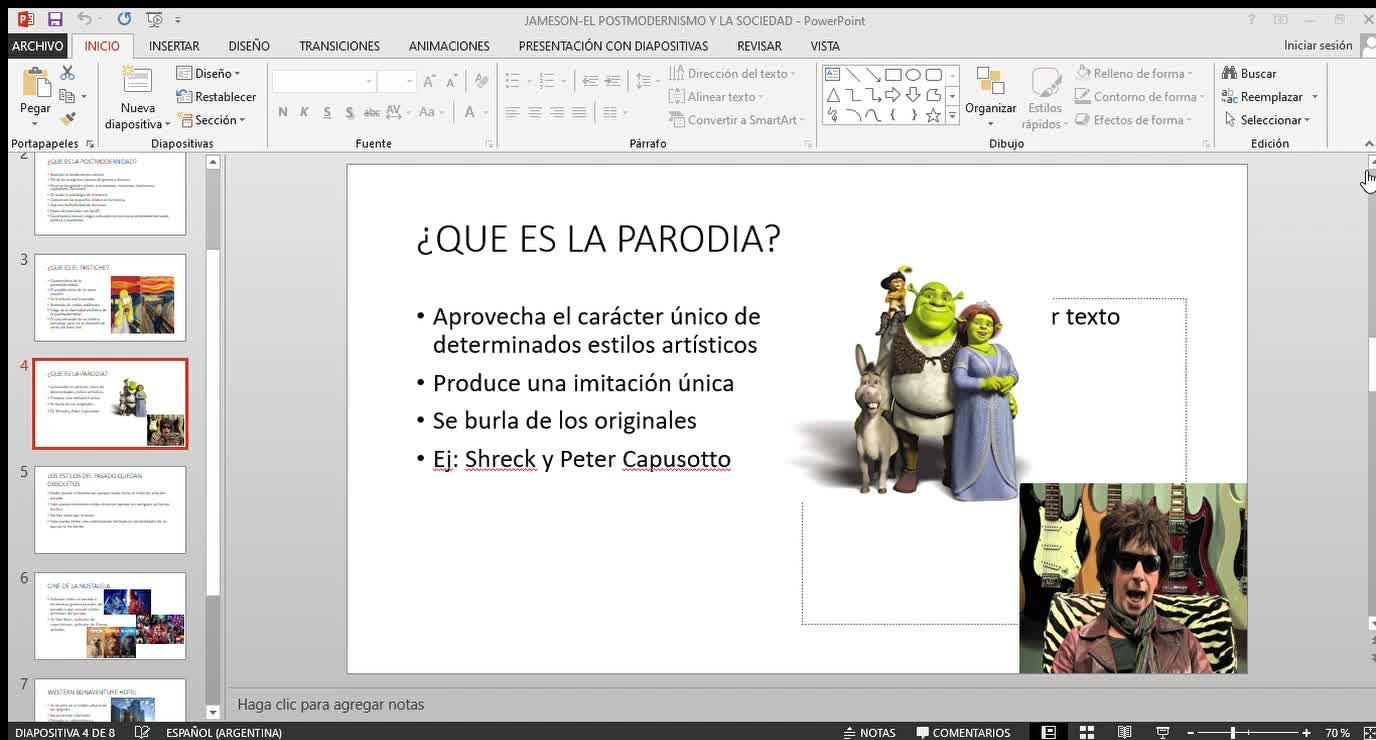 TP HISTORIA DE LA CULTURA (TEXTO JAMESON)