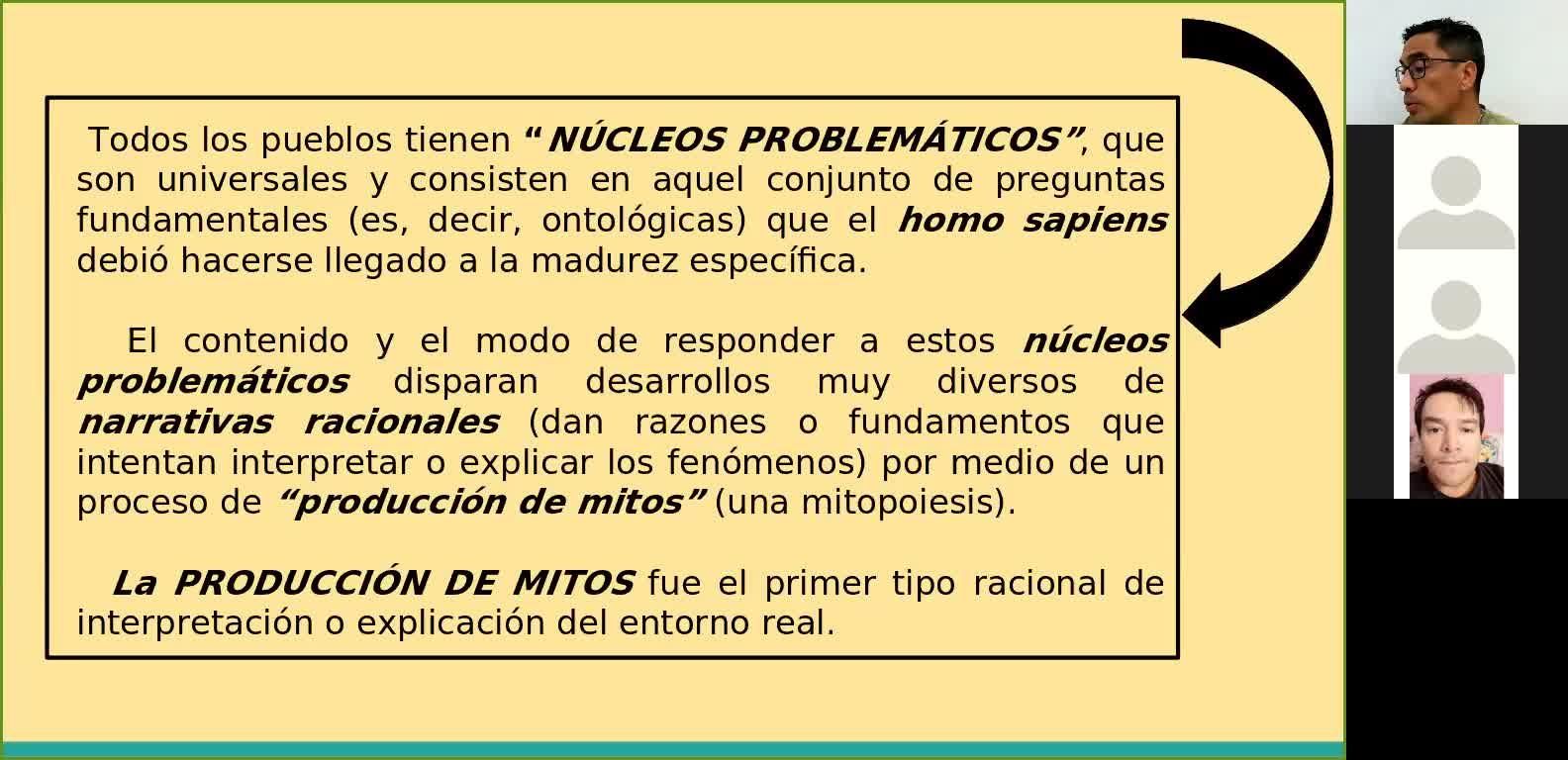 Clase teórica N° 5 05.05.21