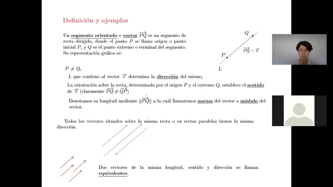 Ingeniería - AyGI(ModIIIyIV) - Muñoz Santis - Vectores1