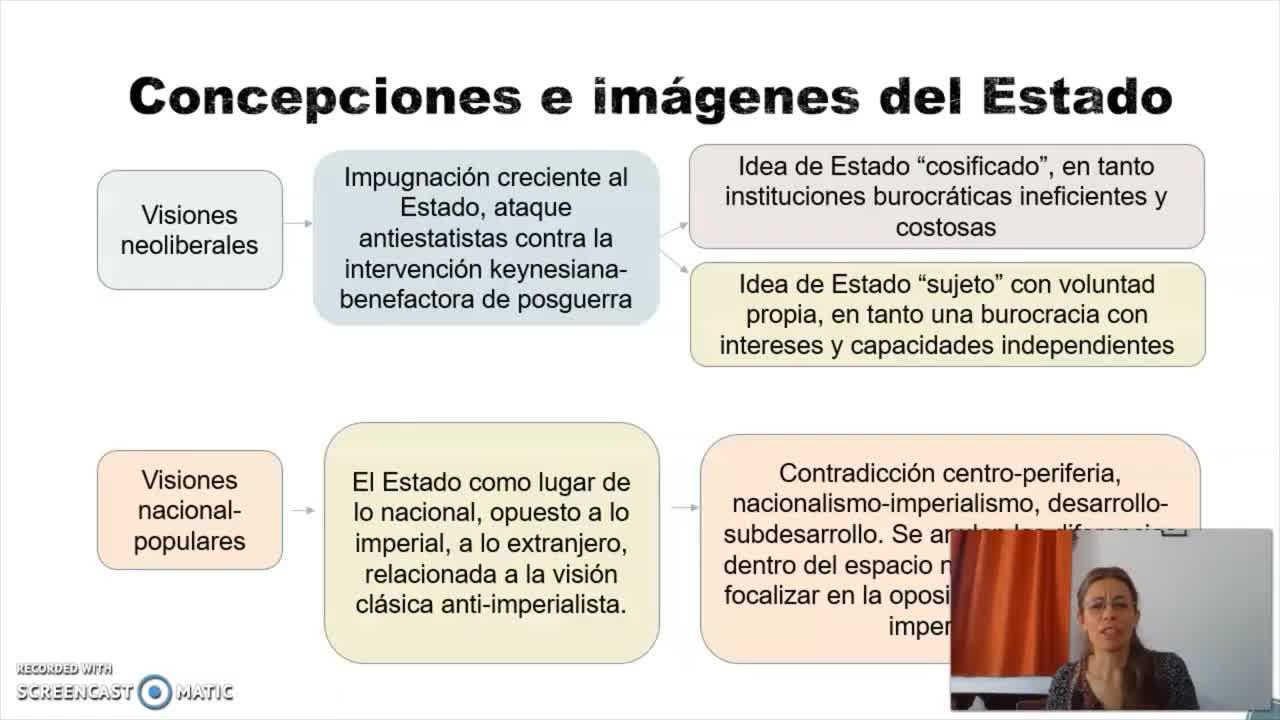 FACE/Sociología para Psicología/ Prof. Giaretto-Teórico N° 8-