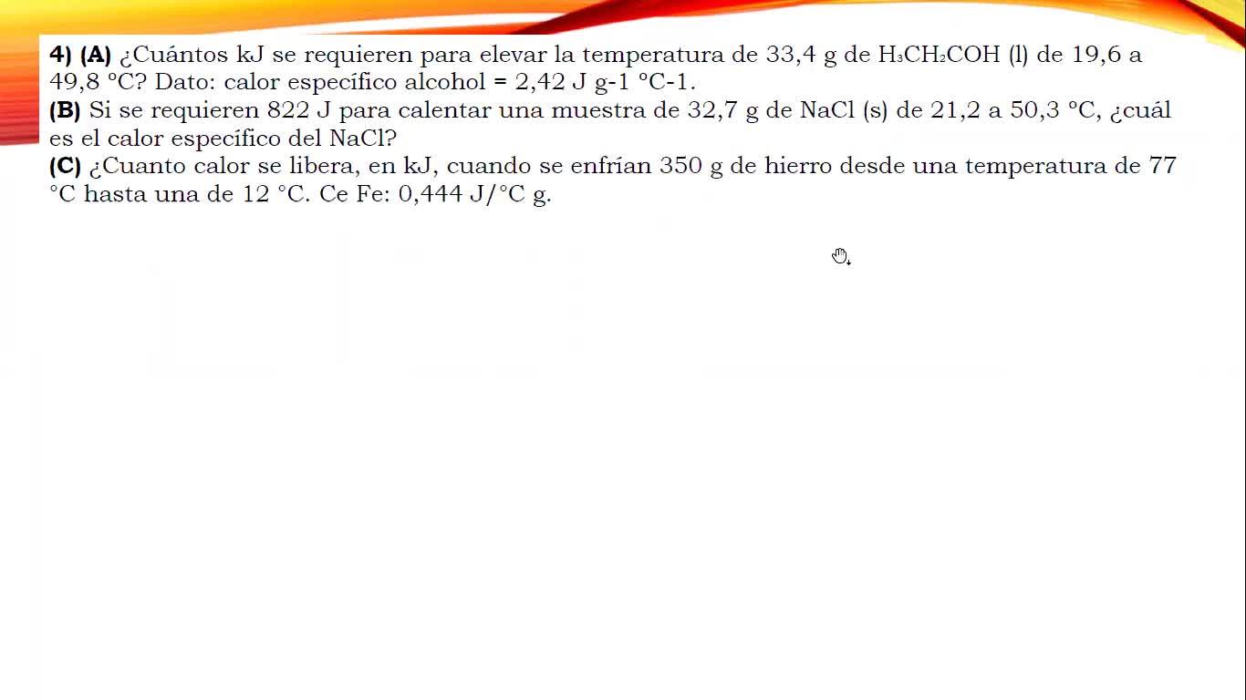 Ingeniería Agronómica- Química General e Inorgánica- Clase práctica Unidad N°9