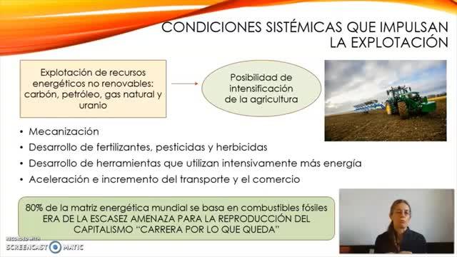 FADECS/Lic. en Sociología/Análisis de la Sociedad Argentina/Prof. Giaretto -Teórico N° 11 Parte I-