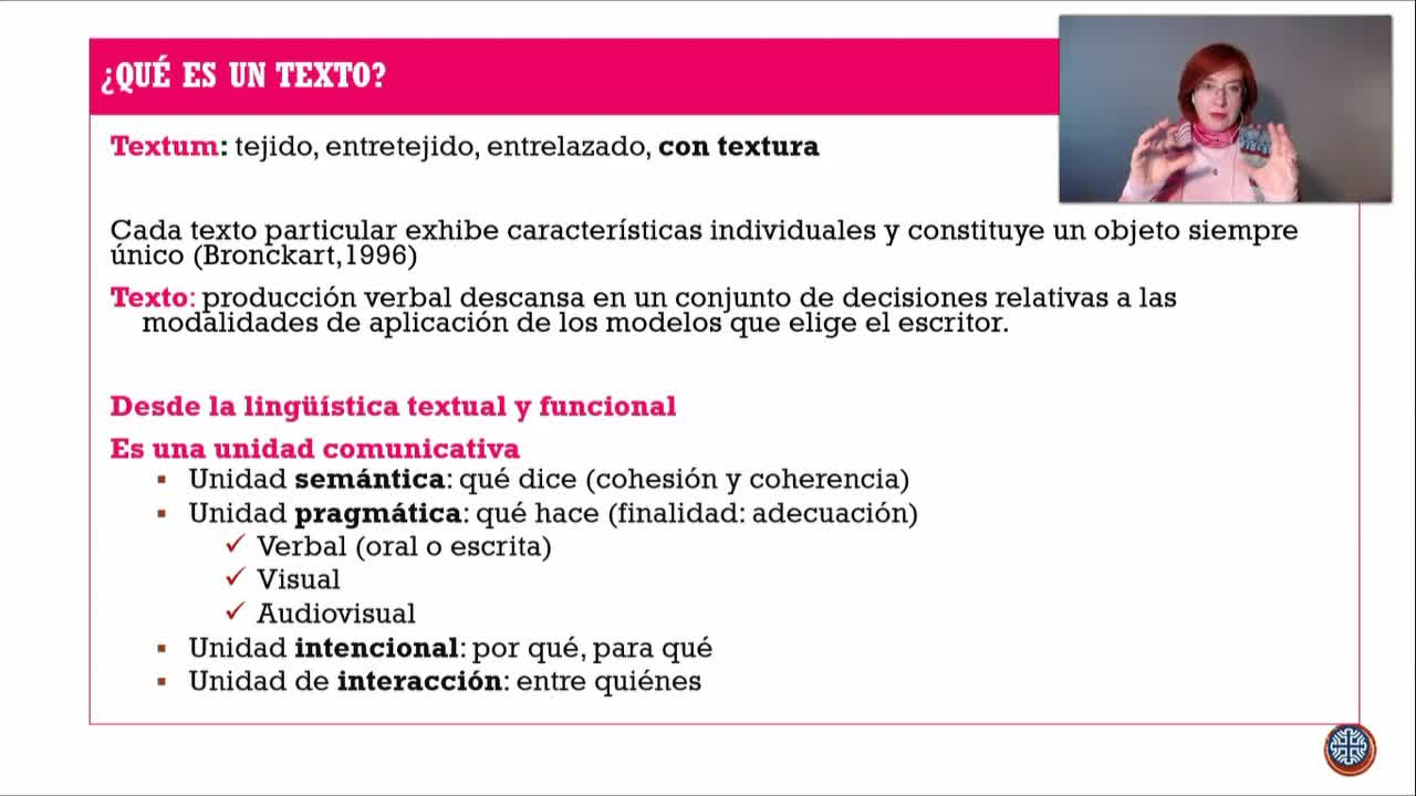 ProfesoradoLLC_COMYPRO_Svensson_Clase1_M3_Texto y Textura discursiva