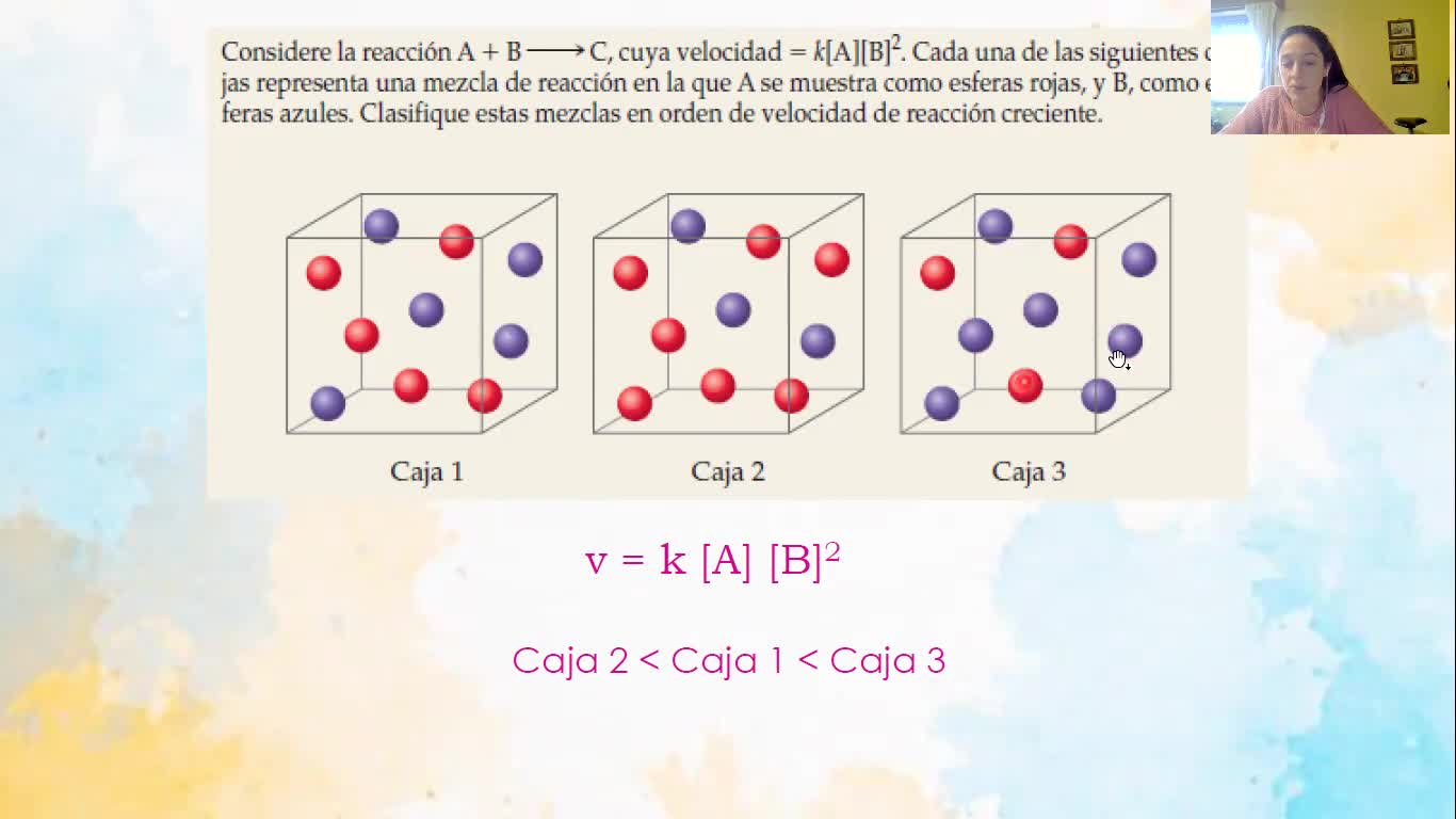 Ingeniería Agronómica- Química General e Inorgánica- Práctica cinética química