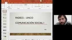 Encuentro 22 Social I