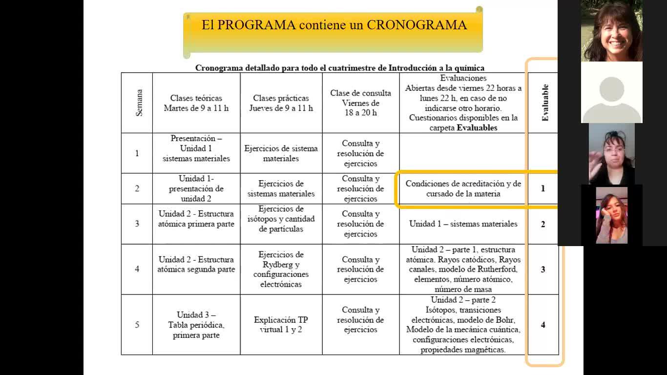 Clase 1 de Int Qca 2C 2021