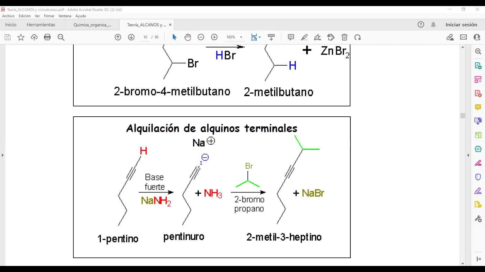 Clase teorica de alcanos_segunda parte 30 set